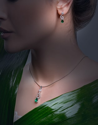 Pivezhan Jewellery Miniset134